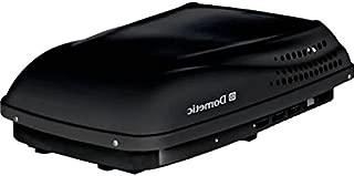 Dometic 650015CXX1J0 Black Penguin II 13,500 BTU Air Conditioner with Heat Pump