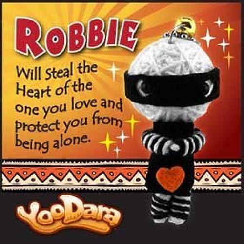 Dimension 9 Robbie YooDara Good Luck Charm Toy by Dimension