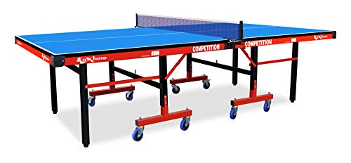 Koxtons COMPITITION Table Tennis Table , Full Size , 25 mm