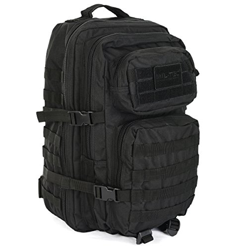 Mil-Tec Military Army Patrol Molle Assault Pack...