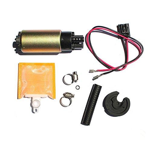 04 honda civic fuel filter - 9