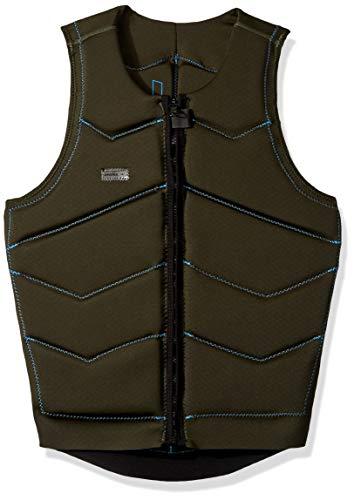 O'Neill Men's Hyperfreak Comp Vest, Fade Blue:Ocean, XL