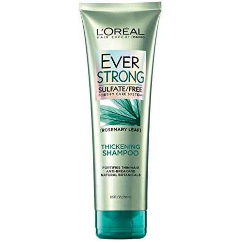 L'Oréal Paris EverStrong Volumen-Shampoo für dickeres Haar 23,5 ml