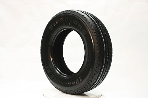 Firestone Transforce HT Radial Tire - 265/75R16 123R