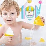 N/X Ice Cream Bubble Machine, Baby Bath Toys, Ice Cream Machine, Bath Essential Toys, Foam Ice Cream Machine, Foam Factory, Bathtub Toys, 23 8 20.5cm Comfy