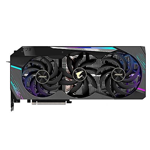 Gigabyte AORUS GeForce RTX 3080 Xtreme...