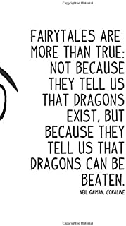 fairy tales dragons can be beaten