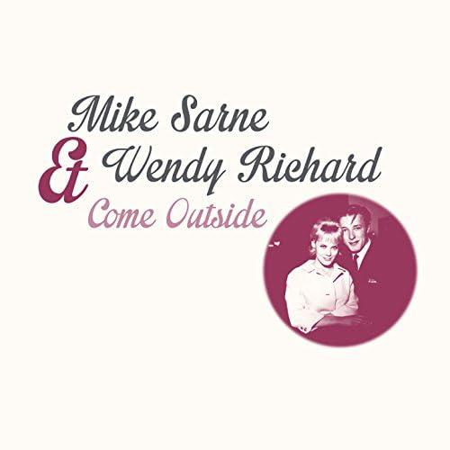 Mike Sarne & Wendy Richard