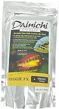 Dainichi Cichlid - Veggie FX Sinking (1.1 Lb) Bag - Small Pellet - 39% Protein