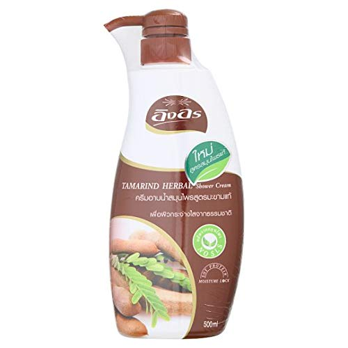 Ing On Tamarind Herbal Shower Cream 500 ml.