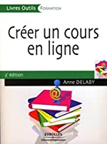 Créer un cours en ligne d'Anne Delaby