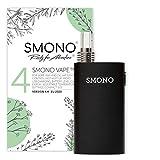 Smono Vape No. 4.1 Vaporizer - Verdampfer Kräuter Öle - kein Nikotin -
