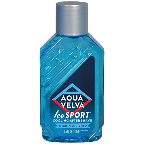 Aqua Velva Ice Sport Cooling After Shave 3.50 oz by Aqua Velva