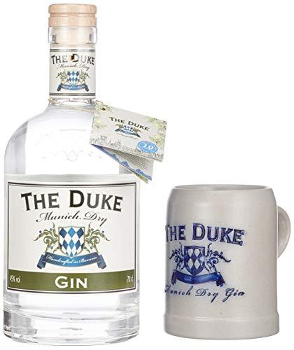 The Duke Gin + Krug Geschenkset Gin (1 x 0.7 l)