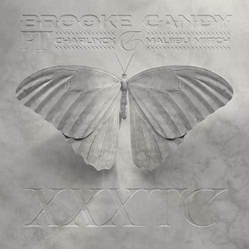 Brooke Candy, Charli XCX & Maliibu Miitch
