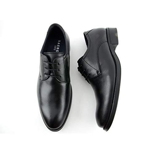 BAERCHI - BAERCHI-NUPER - BAERCHI 2751 Zapatos Hombre ANC - Cuero