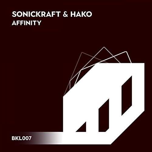Sonickraft & Hako