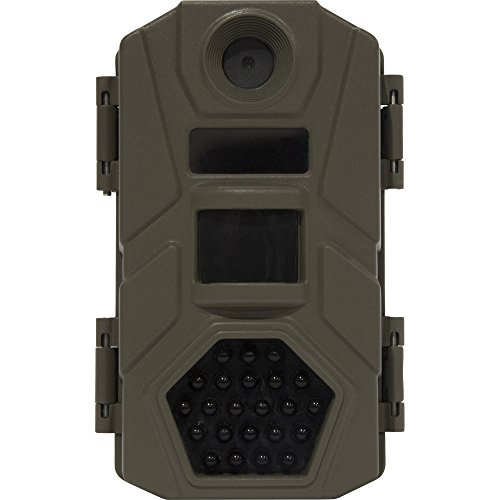 Tasco 8 MP Megapixel Tan Game Trail Camera Low Glow