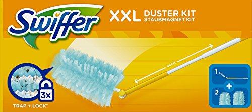Swiffer duster kit con 2 ricambiI (il cattura polvere per eccelenza)