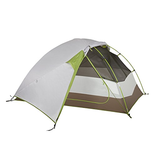 Kelty Unisex's Acadia 2 Dome Tent, Brown, 2 Person