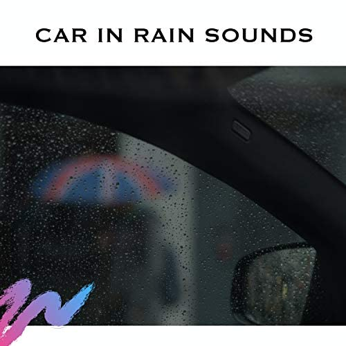 Rain Radiance, Car In Rain & The Rain Library