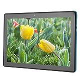 Tableta Del TeléFono 10In, Tableta LCD IPS, Tableta con Procesador de Ocho Núcleos, Tarjetas Dual SIM 3G / 4G para Android 9.0, ROM de 2GB RAM 32GB, Cámara Dual de 2MP + 5MP, Duro y Duradero(EU)