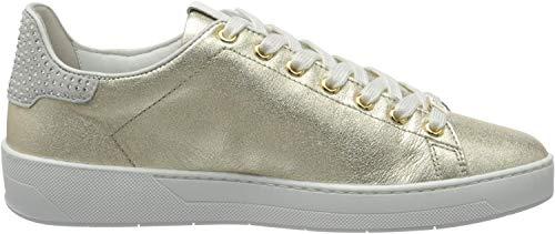 Högl ESSENZA Sneaker, Silber (Platin 7500), 34.5 EU