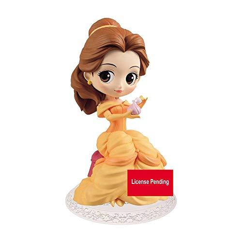 Banpresto Figura QPOSKET Disney...