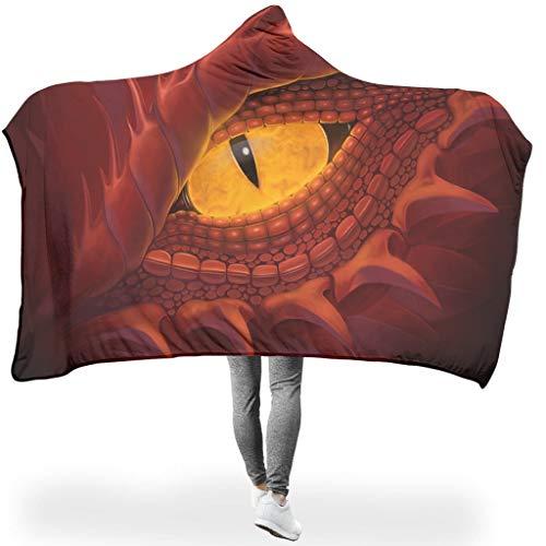 Dogedou Dragon Decke Angenehm Warm in Wohnzimmer Decke White 150x200cm