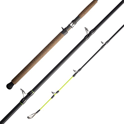 KastKing KatTech Catfish Rods, Casting 7ft - M - Medium Fast - 1pcs