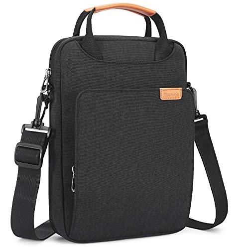 NIDOO Wasserdicht Laptop Tasche für 13