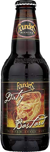 Founders Dirty Bastard, 33cl