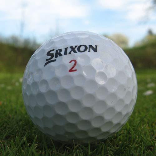 Bolas Golf Recuperadas Srixon Marca Srixon