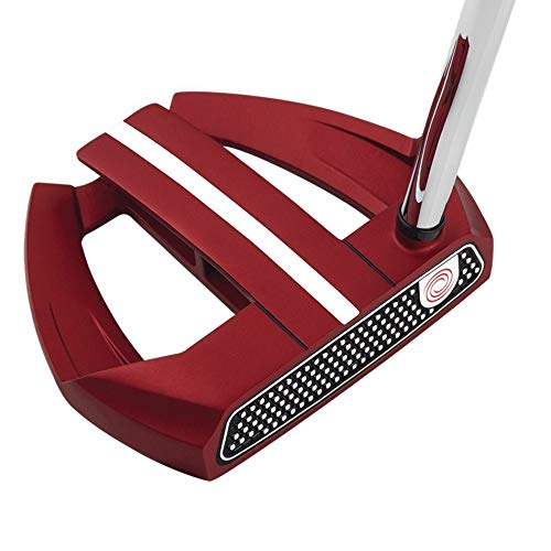 Odyssey 2018 Red O-Works Putter, Herren, Odyssey Works 17 RED, rot, 34""