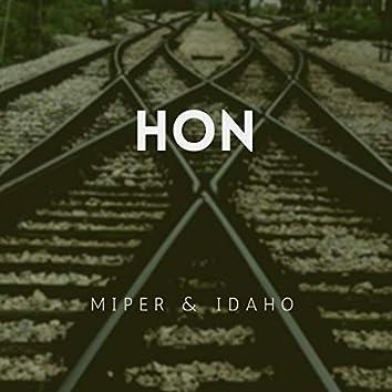Hon (feat. Idaho)