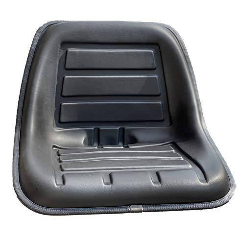 Sitzschale Traktorsitz Schleppersitz Sitz Minibagger Aufsitzmäher Gabelstapler Staplersitz