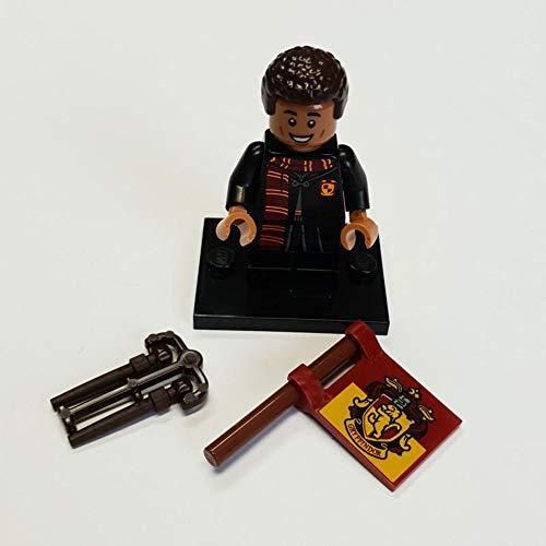 Harry Lego 71022 - Statuetta n. 8 Potter & Fantastic Beasts Dean Thomas Mini