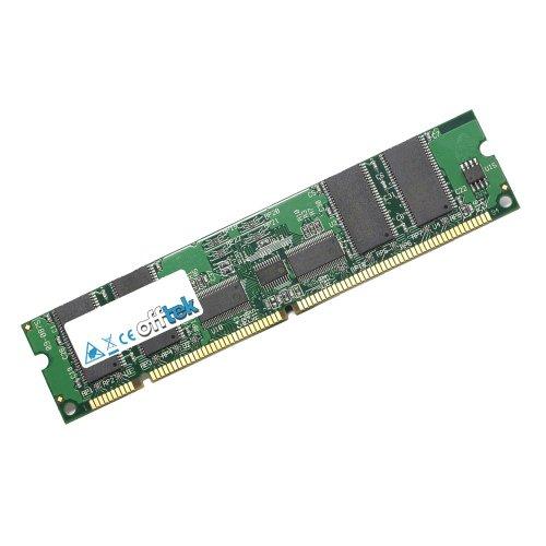 OFFTEK Speicher 256MB RAM für IBM-Lenovo IntelliStation Z Pro (6865-4xx) (PC100 - Reg) - Server-Speicher