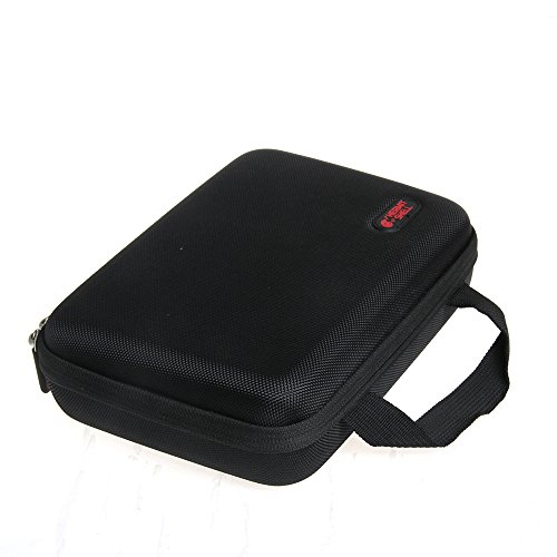 Hermitshell Hard EVA Travel Case Fits PurePulse Electronic Pulse Massager Portable Handheld TENS...