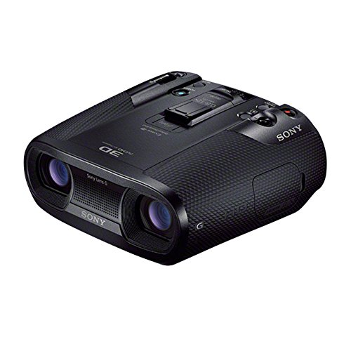 Sony DEV-50V Digital Recording Binoculars Fernglas