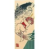 kenema手ぬぐい 端午の節句 端午の祝い鯉