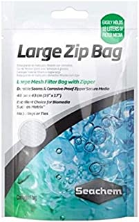 "Seachem Large Zip Pack (19"" * 17"") 