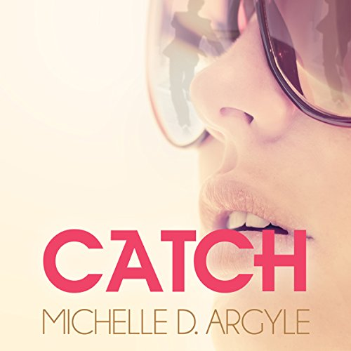 Catch audiobook cover art