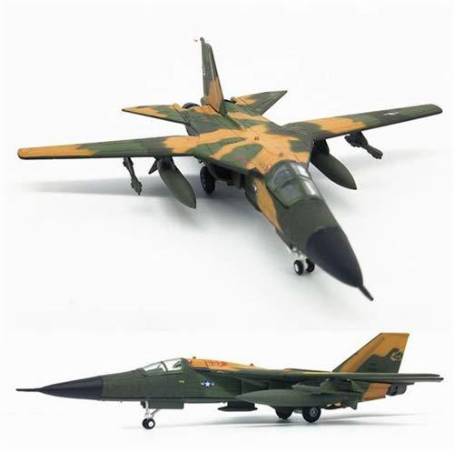 USA F-111A 1/144 diecast Plane Model Aircraft