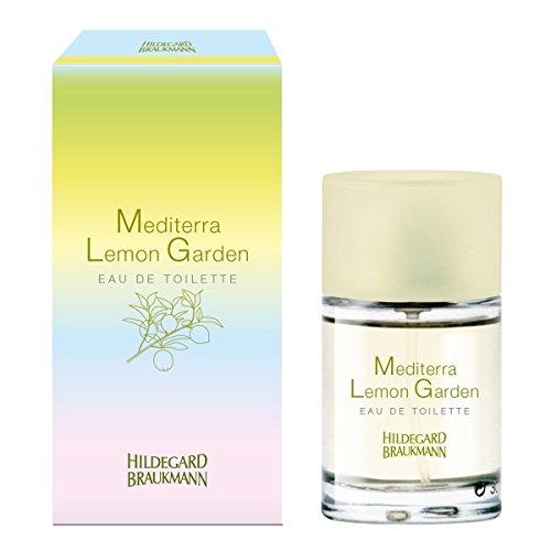 HILDEGARD BRAUKMANN Bra Med Lemon Garden EDT Vapo 30 ml