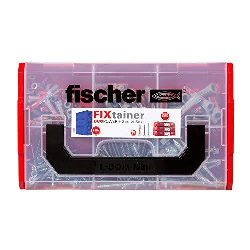 fischer -   FIXtainer -