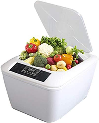 Fruits Et Machine À Laver Domest...