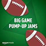 Big Game Pump-up Jams