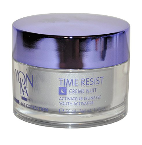 Yonka, Crème de nuit Time Resist