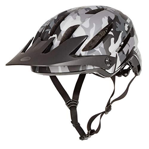 BELL 4Forty Casco para Bicicleta de montaña, Unisex Adulto, Camuflaje Mate y...